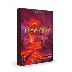 Cartógrafos Nebblis