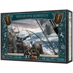 Ironborn Bowmen (Castellano)