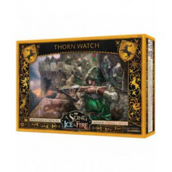 Thorn Watch (Castellano)