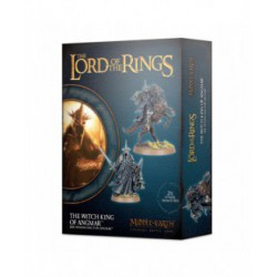 Middle Earth: The Witch-king Of Angmar (2)