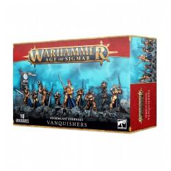 Stormcast Eternals: Vanquishers (10)