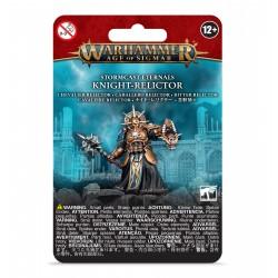 Stormcast Eternals: Knight-Relictor (1)
