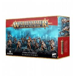 Stormcast Eternals: Vindictors (10)