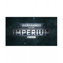Warhammer 40000: Imperium - Fascículo 20