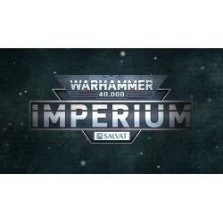 Warhammer 40000: Imperium - Fascículo 40