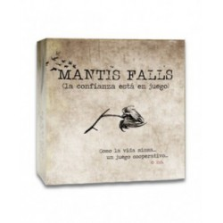 Mantis Falls (Castellano)