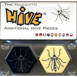 Hive: Expansión Mosquito (Spanish)
