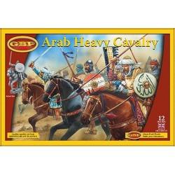 Arab Heavy Cavalry (12)