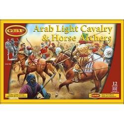 Arab Light Cavalry (12)