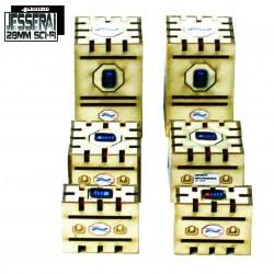 Medical Crates 28mm
