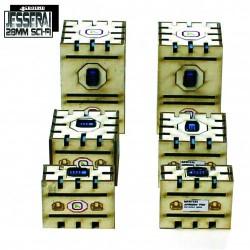 Perishable Crates