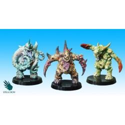 Plague Spawns / Beasts
