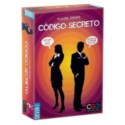 Código Secreto (Spanish)