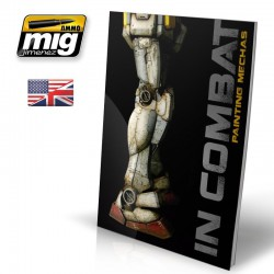 In Combat - Painting Mechas (English)