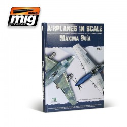 Airplanes In Scale: Guía Máxima (Spanish)