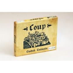 Coup - Ciudad Corrupta + Reforma