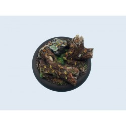 Forest Bases - WRound 50mm (1)