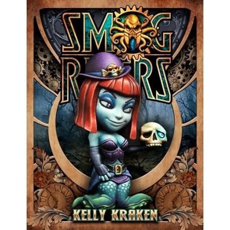 Kelly Kraken