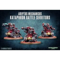 Kataphron Battle Servitors (3)