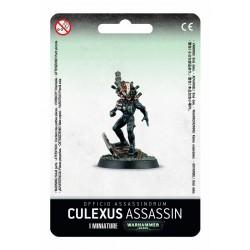 Culexus Assassin Officio Assassinorum