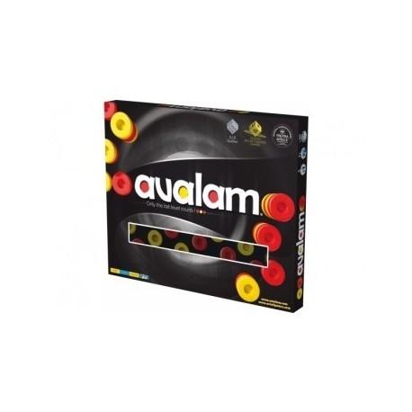 Avalam (Spanish)