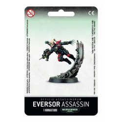 Eversor Assassin Officio Assassinorum
