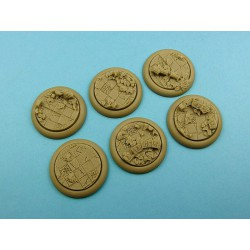 Ancient Bases - WRound 40mm (2)