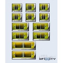 Infinity Token Set Gates (12)