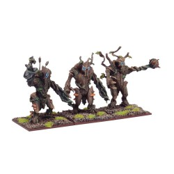 Forest Shambler Troop (3)