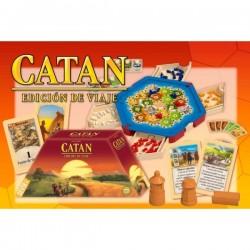 Catán - Edición de Viaje (Spanish)