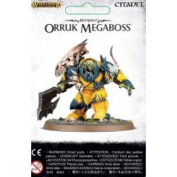 Ironjawz Orruk Megaboss (1)