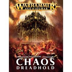 Battletome: Chaos Dreadhold (Castellano)