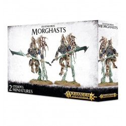 Deathlords Morghasts (2)