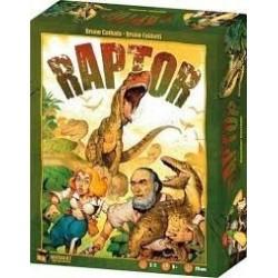 Raptor (Spanish)