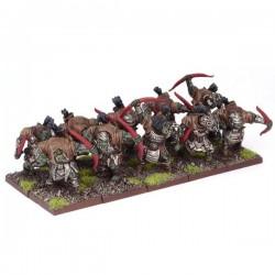 Orc Skulks