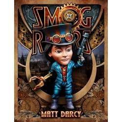 Matt Darcy