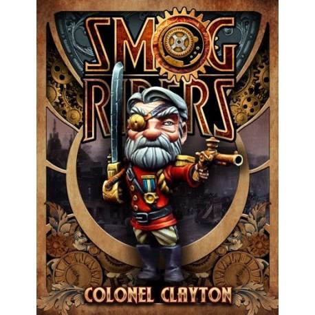 Colonel Clayton