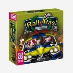 RallyRas (Spanish)