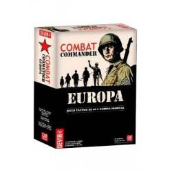 Combat Commander Europa (Spanish)