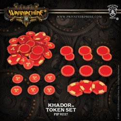 Khador Tokens