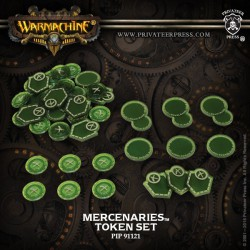 Mercenary Tokens