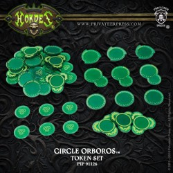 Circle Orboros Tokens