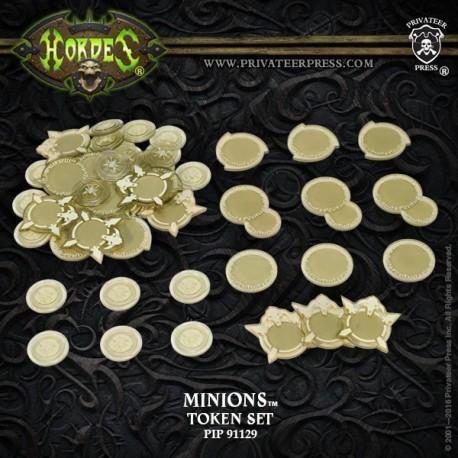 Minion Tokens