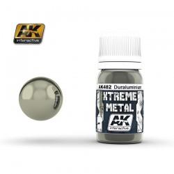 Xtreme Metal Duraluminium