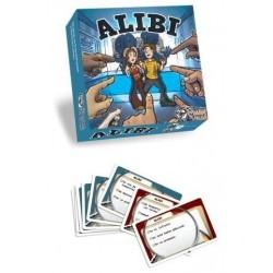Alibi (Spanish)
