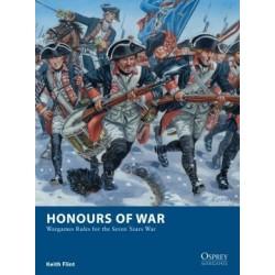 Honours of War (English)