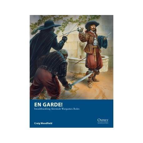 En Garde! (English)