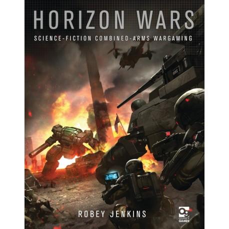 Horizon Wars (English)