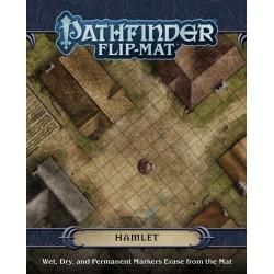 Hamlet - Pathfinder Flip-Mat