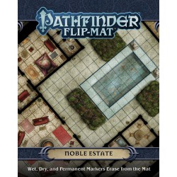 Noble Estate - Pathfinder Flip-Mat